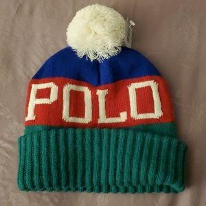 POLO Ralph Lauren hat/beanie